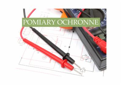 Wykonywanie pomiarów parametrów instalacji elektrycznych