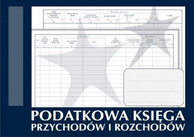 Prowadzenie księgowości jednoosobowej działalności gospodarczej - KPiR, oferta