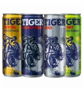 Tiger Energy Drink 250 Ml Oferta Nr116803 Oferteo Pl