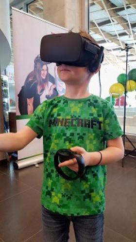 GOGLE VR - wirtualna rzeczywistość, Poznań, oferta