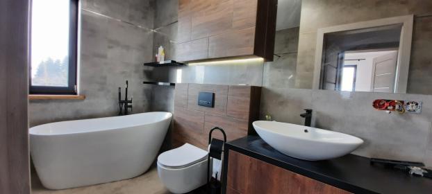 Wykończenia wnętrz/remonty/ łazienki kompleksowo, Zamość, oferta
