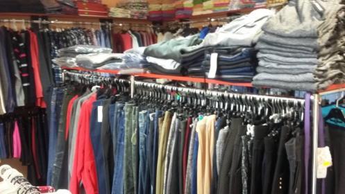Na sprzedaż odzież męska nowa, Bucz, wielkopolska, oferta