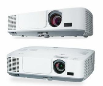 Projektor NEC M271X