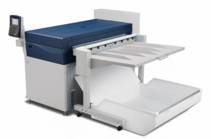 Ploter Xerox IJP2000