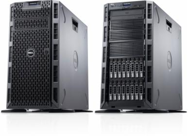 Serwer DELL PowerEdge T320
