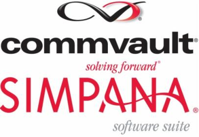 CommVault - ochrona danych