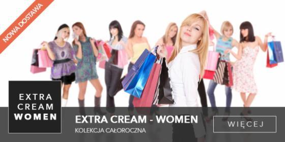 Extra Cream Damski