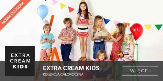 Extra Cream Dziecięcy