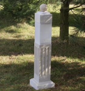 Lampka Ogrodowa PILASTER