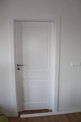 Sprzedam drzwi DRE- białe 80 ościeżnica prosta