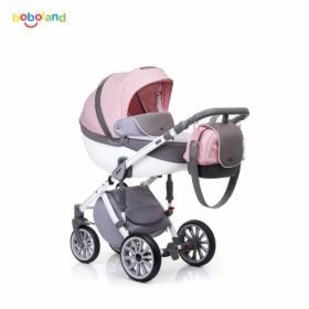 Anex Sport 2w1 - wielofunkcyjny wózek dziecięcy