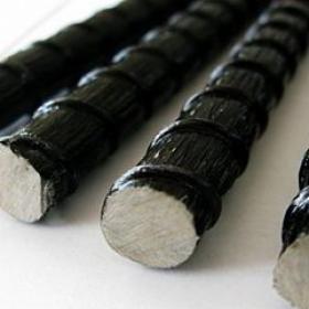 Zbrojenie kompozytowe z włókna szklanego i bazaltowego
