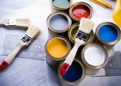 Malowanie pomieszczeń, domów, elewacji, tapetowanie