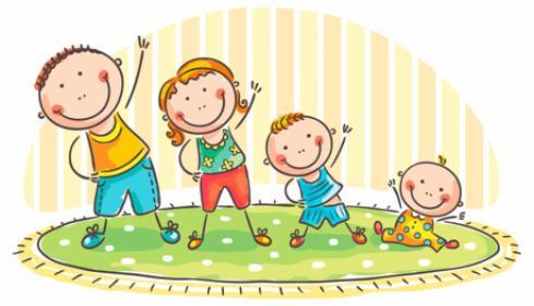Indywidualna gimnastyka korekcyjna dla dzieci