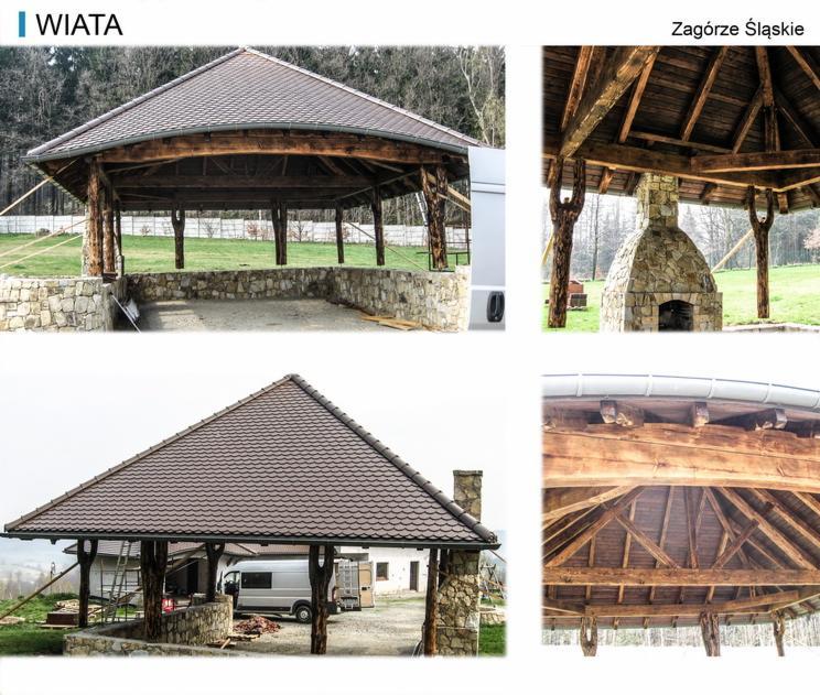 Altany Architektura Ogrodowa Jedlina Zdrój Oferta