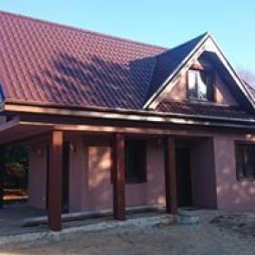 Budowa domów w stanie surowym i deweloperskim SSO SSZ deweloper