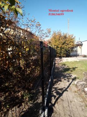 Panel ogrodzeniowy, oferta