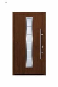 Drzwi zewnętrzne / wejściowe Hormann, oferta