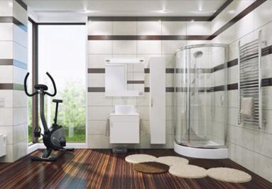 Armatura łazienkowa Wyposażenie łazienek Wanny Kabiny