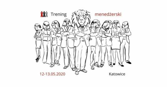 Trening menedżerski 12-13.05.2020