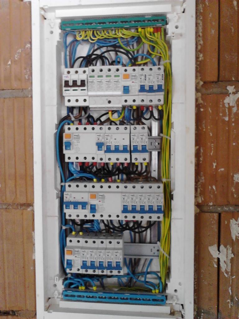 Instalacje Elektryczne Awarie 24h Plyty Indukcyjne Elektryk