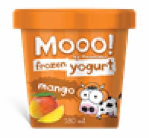 Lody/ mrozony jogurt rozne smaki