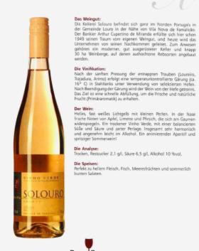 Wino biale i rozowe