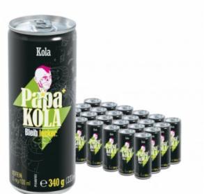 Papa Cola