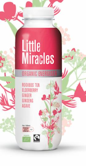 Napoj Little Miracles