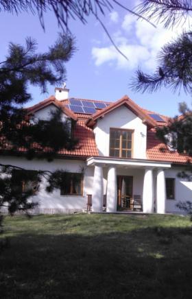 Instalacja fotowoltaiczna 4 kWp