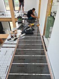 Ogrzewanie podłogowe elektryczne, oferta