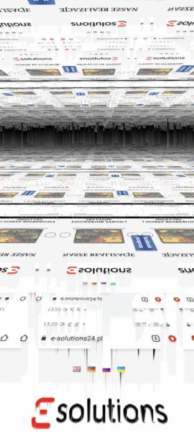 Strona internetowa Basic