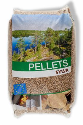 Pellet Sylva