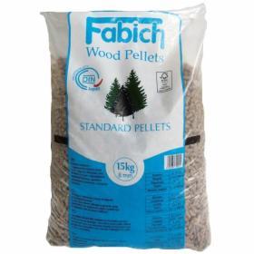 Pellet Energo Biomasa Standard