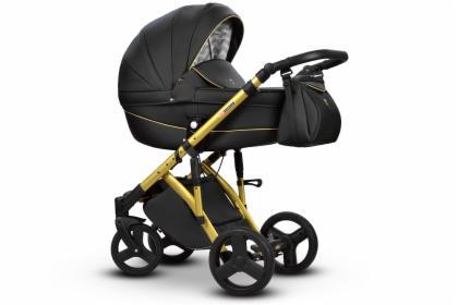 Golden Galaxy Lonex wózek dziecięcy wielofunkcyjny
