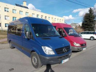Transport krajowy i międzynarodowy, wynajem busów, przewóz osób, Kraków, oferta