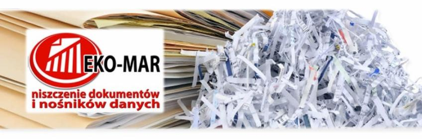Niszczenie dokumentów, Pułtusk, oferta