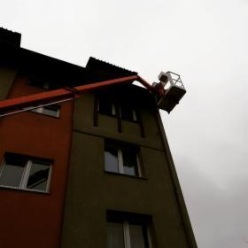 Kompleksowe remonty naprawy dachów, Szczecin, oferta