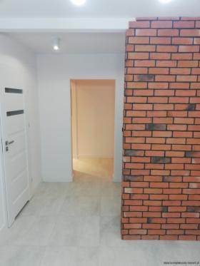 Remonty mieszkań,Kompleksowe wykończenia wnętrz