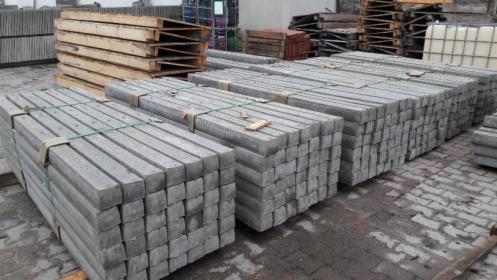 Słupki betonowe do siatki, Bodzanowice, oferta