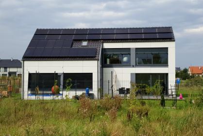 Montaż instalacji fotowoltaicznej z dotacją 9,28 kWp + projekt |wersja PREMIUM, oferta