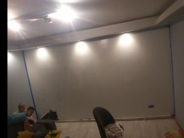 Malowanie mieszkań, domów