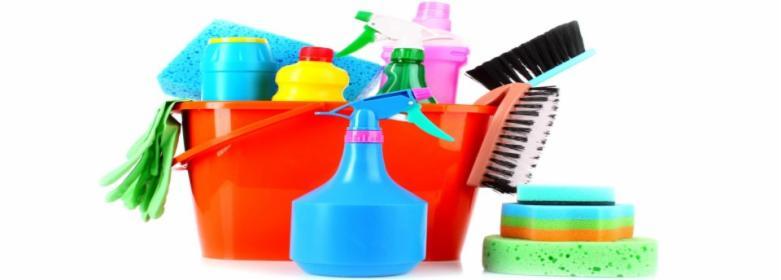 Kompleksowe sprzątanie biur oraz domów