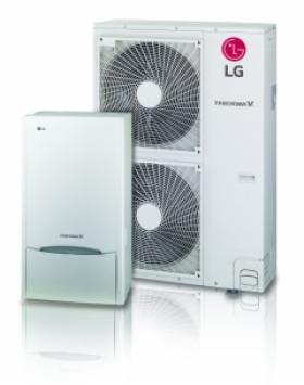 Spredaż oraz instalacja powietrznych pomp ciepła, sierakow, oferta