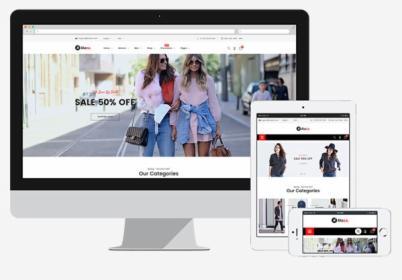 Sklepy internetowe WWW e-commerce, oferta