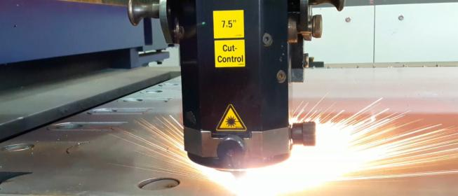 Usługa cięcia laserem, Chotkowo, oferta