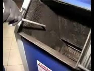 Czyszczenie piecy kaflowych i kotłów CO