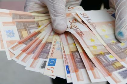 Offerta del prestito di denaro ai privati, Lazio, oferta