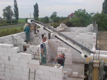 budowa domów, oferta