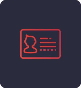 Nowoczesne projektu do druku (DTP) / Ulotka / Wizytówka / Logotyp